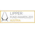 Lipper Fund Awards 2011 Austria
