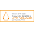 Lipper Fund Awards 2016 Switzerland