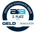 Alternative Investments Awards 2017