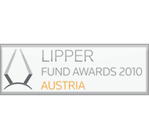 Lipper Fund Awards 2010 Austria