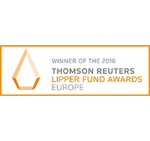 Lipper Fund Awards 2016 Europe